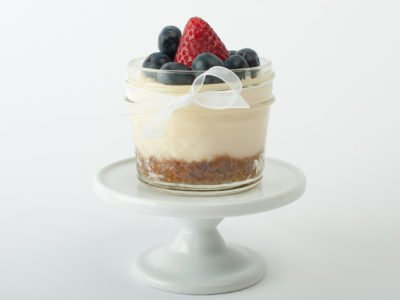 CHEESECAKES {mini}